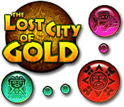 The Lost City of Gold