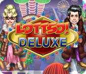 Lottso! Deluxe Feature Game