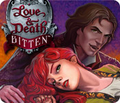 Love&#38; Death : Bitten