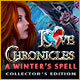 Love Chronicles: A Winter's Spell Collector's Edition