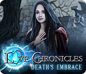 Love Chronicles: Death's Embrace for Mac Game