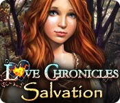 Love Chronicles: Salvation for Mac Game