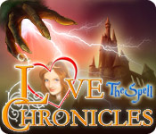 Love Chronicles: The Spell - Mac