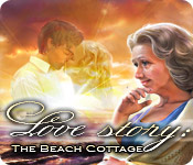 Love Story: The Beach Cottage - Online