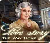 Love Story: The Way Home Game Featured Image