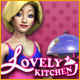 Lovely Kitchen Game