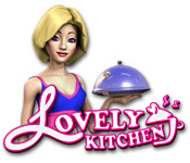 Lovely Kitchen Game Featured Image