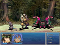 in-game screenshot : Love's Epitaph (pc) - Flee from the organization!