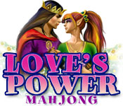 Love's Power Mahjong Game Featured Image