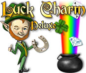 Luck Charm Deluxe Game Featured Image