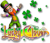 Lucky Clover: Pot O'Gold for Mac Game