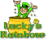 Lucky's Rainbow Game Featured Image