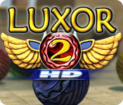 Luxor 2 HD Game
