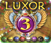 Luxor 3 for Mac Game