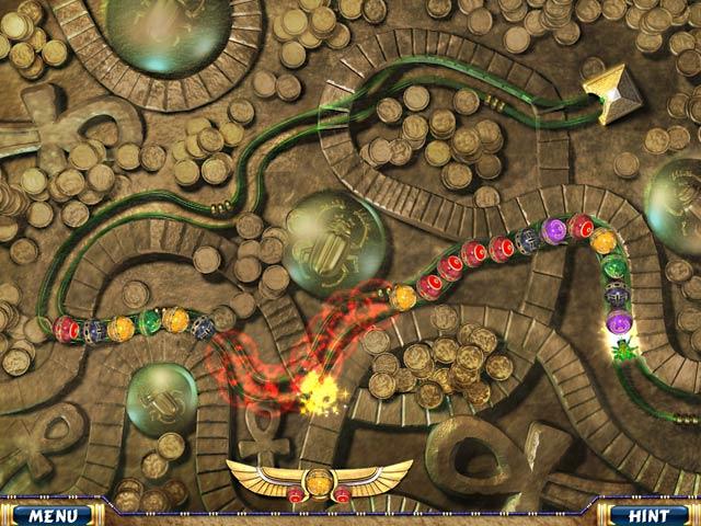 Luxor Adventures Screenshots