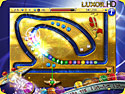 1. Luxor HD game screenshot