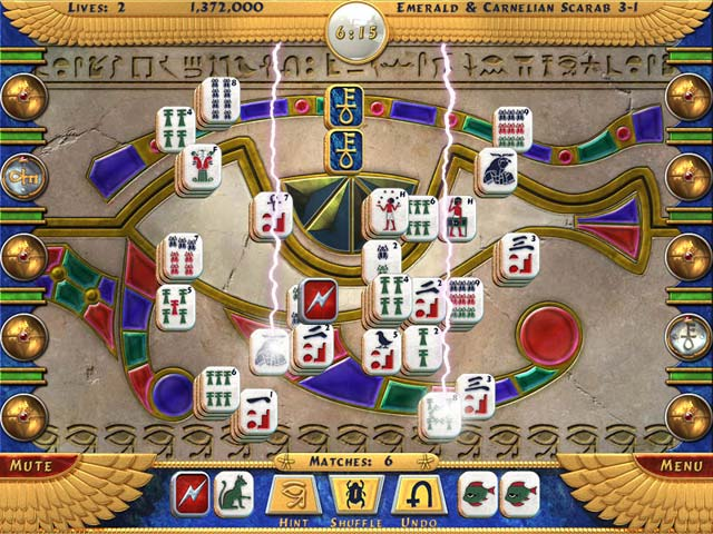 Click To Download Luxor Mahjong