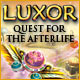 Download Luxor: Quest for the Afterlife Game