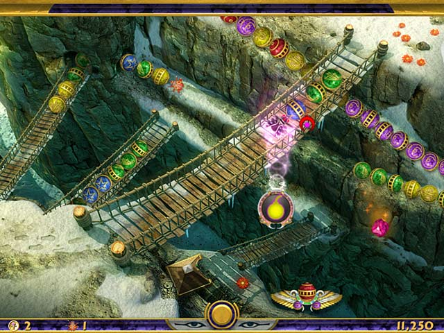 Luxor: Quest for the Afterlife Screenshot http://games.bigfishgames.com/en_luxor-quest-for-the-afterlife/screen2.jpg
