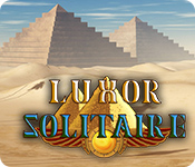 Luxor Solitaire for Mac Game