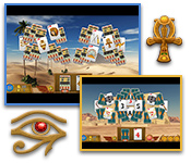 Buy pc games - Luxor Solitaire