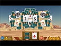 Luxor Solitaire for Mac OS X