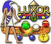 Luxor Feature Game