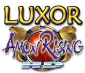 Luxor Amun Rising Game Featured Image