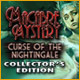 Macabre Mysteries Curse of the Nightingale Collectors Edition