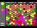 in-game screenshot : Mad Virus (og) - Spread the virus!