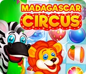 Madagascar Circus for Mac Game