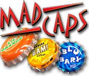 Mad Caps Game Featured Image