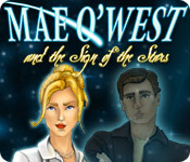 Mae Q'West and the Sign of the Stars Game Featured Image