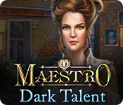 Maestro: Dark Talent for Mac Game