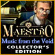 Maestro: Music from the Void Collector