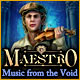 Maestro: Music from the Void - Mac