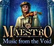 Maestro: Music from the Void Walkthrough