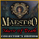 Download Maestro: Music of Death Collector's Edition Game