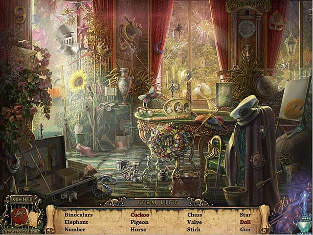 Maestro: Notes of Life Collector's Edition - Screenshot