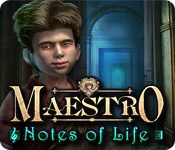Maestro: Notes of Life - Featured Game