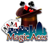 Magic Aces Feature Game