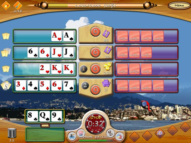 Click To Download Magic Aces