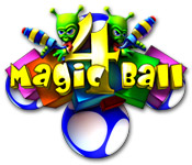 Magic Ball 4 feature