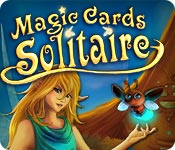 Buy PC games online, download : Magic Cards Solitaire
