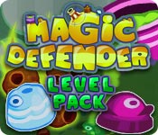Magic Defender Level Pack - Online
