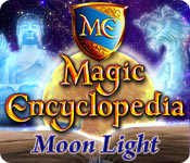 Magic Encyclopedia: Moon Light Walkthrough