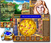 Magic Encyclopedia Game