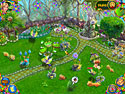 in-game screenshot : Magic Farm 2 (pc) - Win the Magical Tournament!