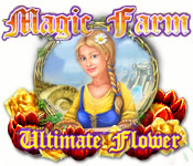 Magic Farm Feature Game