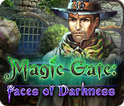 Magic Gate: Faces of Darkness